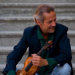 Orchestra Barocca di VeneziaGiuliano Carmignola