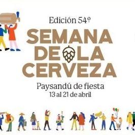 54ª Semana de la Cerveza de Paysandú