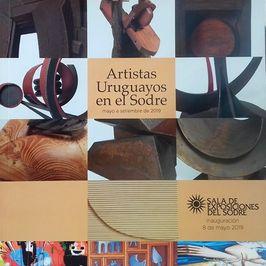 Artistas Uruguayos en el Sodre