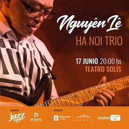 Jazz Tour 2019