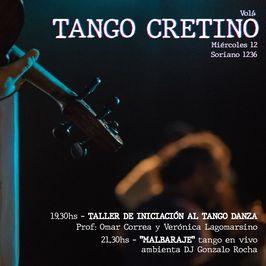 Tango Cretino Vol IV