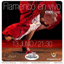 Tablao Flamenco Empírico