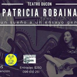 Patricia Robaina