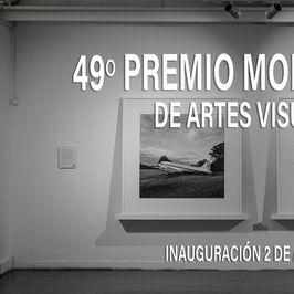 49º Premio Montevideo de Artes Visuales