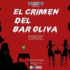 El crimen del bar Oliva