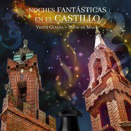 Noches fantásticas en el Castillo