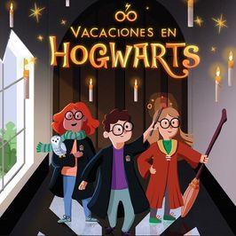Vacaciones en Hogwarts