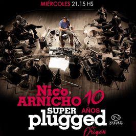 Nico Arnicho