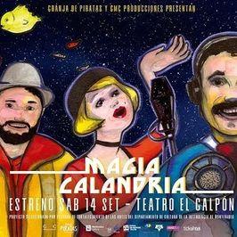 Magia Calandria
