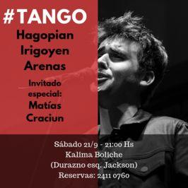 Hagopian - Irigoyen - Arenas