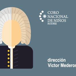 Coro Nacional de Niños del SODRE
