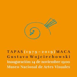 Tapas (1979-2019)