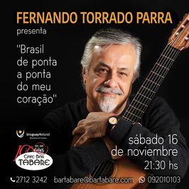Fernando Torrado Parra