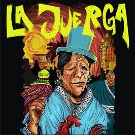 Inquilinos del ReggaeLa Imbailable Orquesta