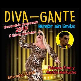 Diva-Gante