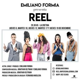 Reel, el unipersonal
