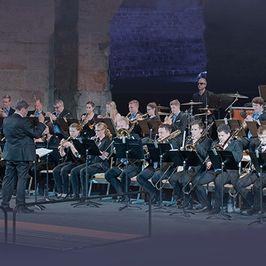 The Orchestra Bad Hersfeld
