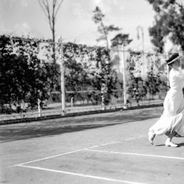 Testigo de la cultura física (1914-1958)