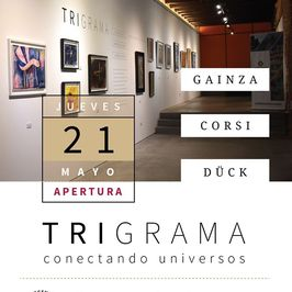 Trigrama. Conectando universos