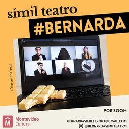 #Bernarda