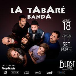 La Tabaré