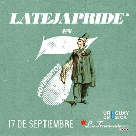 La Teja Pride