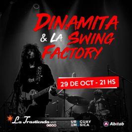 Dinamita & La Swing Factory