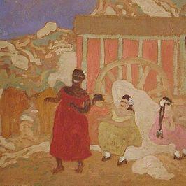 Amorim y Figari. Lazos de amistad y creación