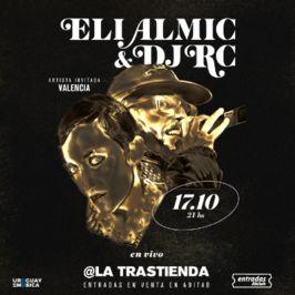 Eli Almic & Dj RC