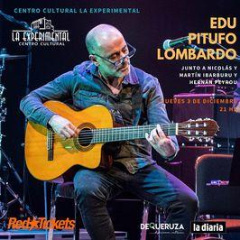 Edú 'Pitufo' Lombardo