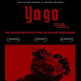 Yago, sobre el poder en las sombras
