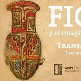 Figari y el imaginario precolombino