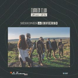 Cumbia Club