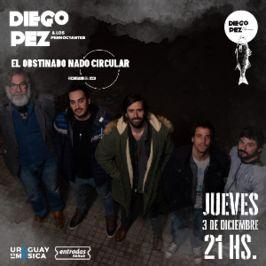 Diego Pez & Los Pernoctantes