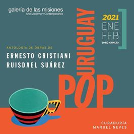 Uruguay Pop