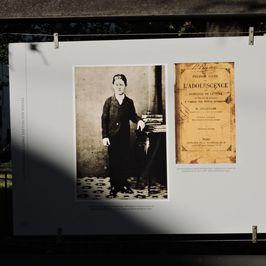 Memorias de la luz. El registro fotográfico en la vida y la obra de Pedro Figari
