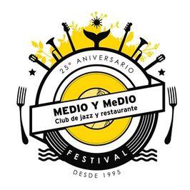Festival Medio & Medio
