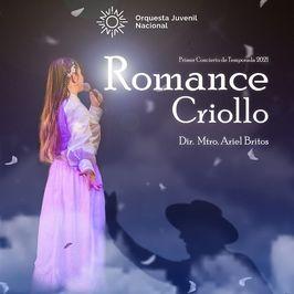 Romance Criollo