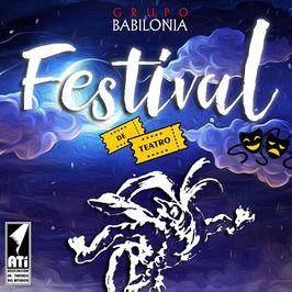 Festival de Teatro Bajo las Estrellas