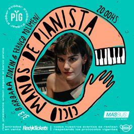 Bárbara JorcinFranco Polimeni
