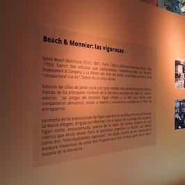 Beach & Monnier: Las vigorosas