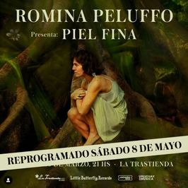 Romina Peluffo
