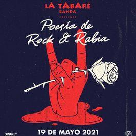 Poesía de Rock y Rabia