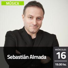 Sebastián Almada