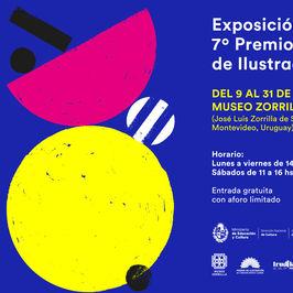 VII Premio Nacional de Ilustración