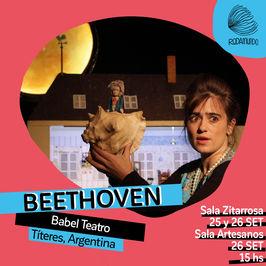 Beethoven - Festival Rodamundo