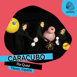 Caracubo - Festival Rodamundo