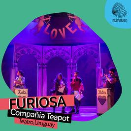 Furiosa - Festival Rodamundo