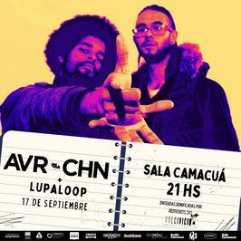 AVR & CHN