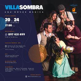 Villasombra